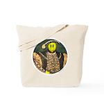 Smiley VIII Tote Bag