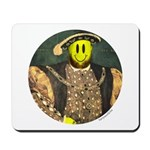 Smiley VIII Mousepad
