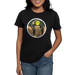 Smiley VIII Women's Dark T-Shirt