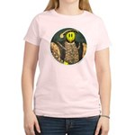 Smiley VIII Women's Light T-Shirt