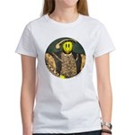 Smiley VIII Women's T-Shirt