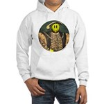 Smiley VIII Hooded Sweatshirt