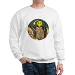 Smiley VIII Sweatshirt