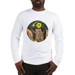 Smiley VIII Long Sleeve T-Shirt