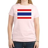Thai Flag T-Shirt