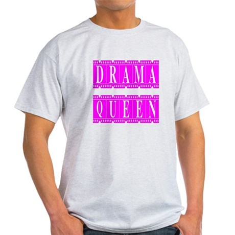 Drama Queen Light T-Shirt