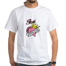 Thai Princess Shirt