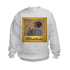 German Shorthair Pointer-1 Sweatshirt