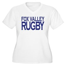 Fox Valley Maoris T-Shirt