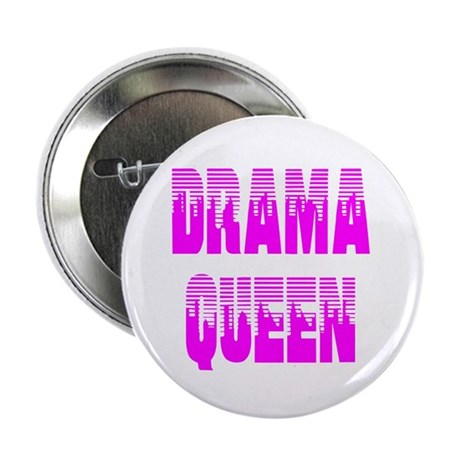 Drama Queen Button