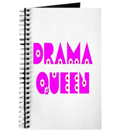Drama Queen Journal