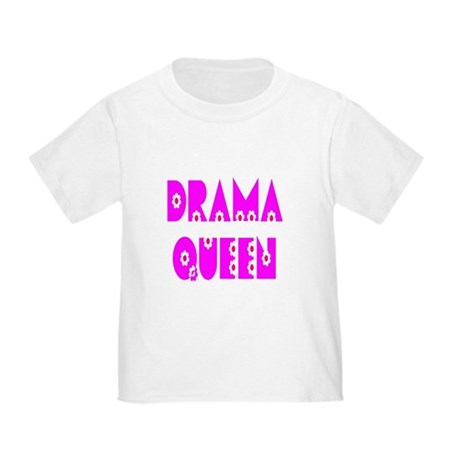 Drama Queen Toddler T-Shirt
