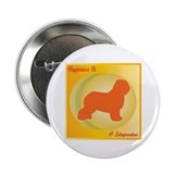 "Schapendoes Happiness 2.25"" Button (100 pack)"