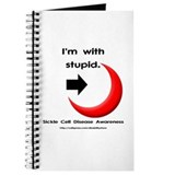 I'm with Stupid Journal