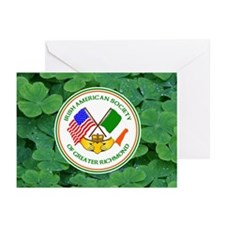 IAS Greeting Cards (Pk of 20)