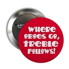Oboe Treble Button