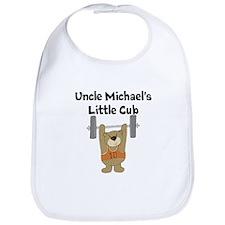 Uncles Little Cub Bib