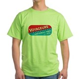 Voyageurs National Park (red/ T-Shirt