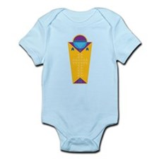 Papoose Body Suit