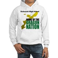 Dragon Nation Bold Hoodie