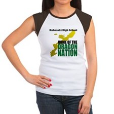 Dragon Nation Bold Tee
