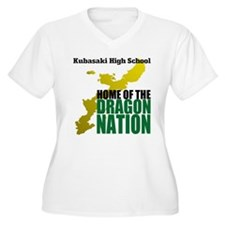 Dragon Nation Bold T-Shirt