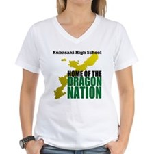 Dragon Nation Bold Shirt