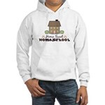 Home Sweet Homeschool Hooded Sweatshirt