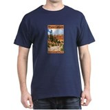 Bryce Canyon National Park (V T-Shirt