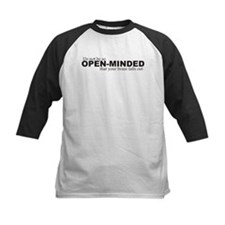 Open-Minded Tee