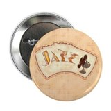 "Jazz Fan 2.25"" Button (10 pack)"