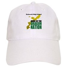 Dragon Nation (Bold) Baseball Cap