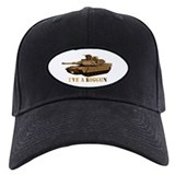 M1A2 ABRAMS &quot;I'VE A BIGGUN&quot; Baseball Hat