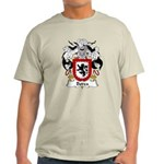 Borea Family Crest Light T-Shirt