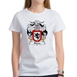 Borea Family Crest Women's T-Shirt