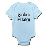 Cute Dna Infant Bodysuit