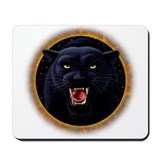 Night Stalker 4 Mousepad