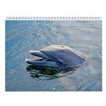 Animal Picture Wall Calendar