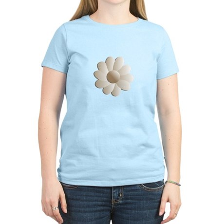Pretty Daisy Women's Light T-Shirt