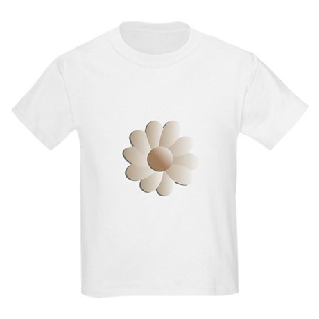 Pretty Daisy Kids Light T-Shirt