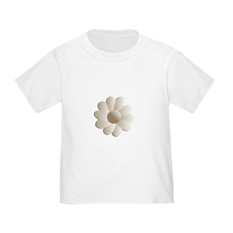 Pretty Daisy Toddler T-Shirt