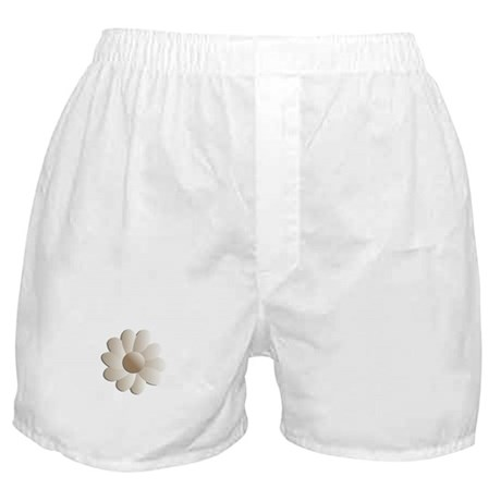 Pretty Daisy Boxer Shorts