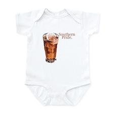 Sweet Tea = Southern Pride Infant Bodysuit
