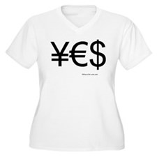 Cool Billionaires T-Shirt