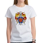 Barri Family Crest Women's T-Shirt