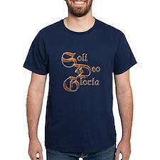 10x10SoliDeoGloria T-Shirt