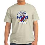 Azcon Family Crest Light T-Shirt