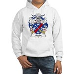 Azcon Family Crest Hooded Sweatshirt