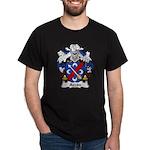 Azcon Family Crest Dark T-Shirt