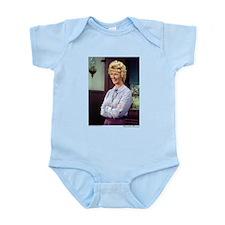 Miss B plain (color) Infant Bodysuit